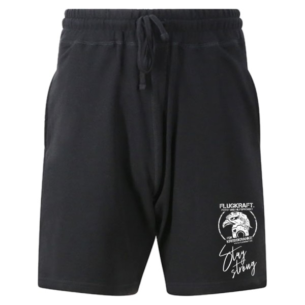 Herren Sport Shorts - Stay Strong