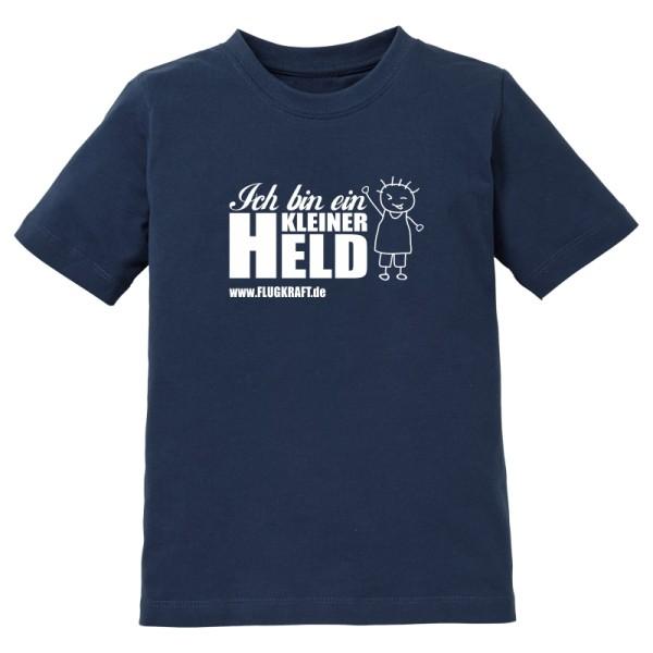 Kinder T-Shirt - Kleiner Held